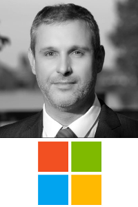 Roland White, Global Director of Diversity and Inclusion, Microsoft International