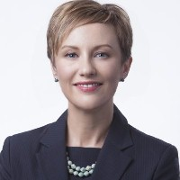 Shelley Boland, Standard Chartered Bank
