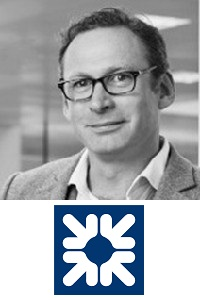 Tim Yendell, Head of Workplace, Royal Bank of Scotland