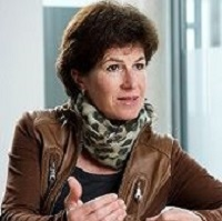 Ingrid Schwarzenberger