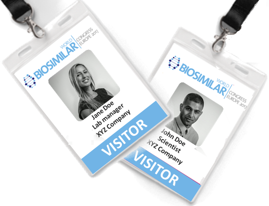 European Antibody Congress visitor pass