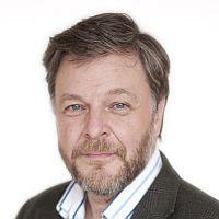 Steinar Madsen at World Drug Safety Congress Europe 2019