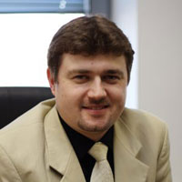 Attila Oláh at World Drug Safety Congress Europe 2019