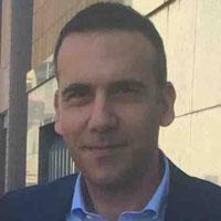 Salvatore Giorgio Cicirello at World Drug Safety Congress Europe 2019