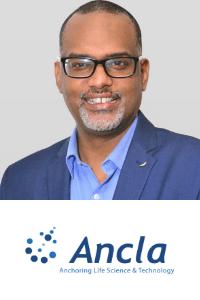 Krishna Asvalayan at World Drug Safety Congress Americas 2019