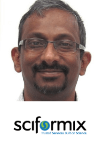 Dinesh Kasthuril at World Drug Safety Congress Americas 2019