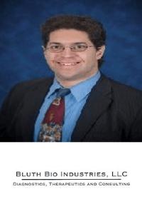 Martin Bluth at World Drug Safety Congress Americas 2019