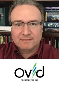 Tom Parry at World Drug Safety Congress Americas 2019