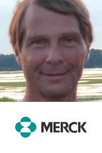 Frederick J Sannajust at World Drug Safety Congress Americas 2019