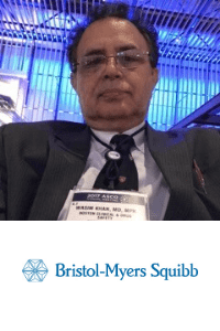 Oswaldo Luis Bracco at World Drug Safety Congress Americas 2019