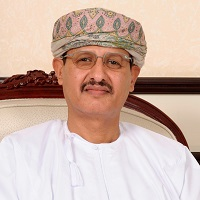 Ahmed Al Marhoon, Director General, Muscat Securities Market