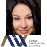 Amina Turgulova, Deputy CEO, Astana International Exchange