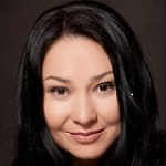 Amina Turgulova, Deputy CEO, Astana International Exchange