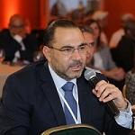 Fadi Khalaf, Secretary General, Arab Federation of Exchanges