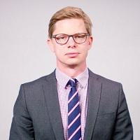 Fredrik Ekstrom, Head of Nasdaq Fixed Income and Clearing, Nasdaq