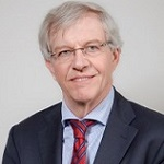 Gerard Hartsink, Chairman, The Global Legal Entity Identifier Foundation