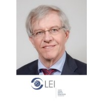 Gerard Hartsink, Chairman, The Global Legal Entity Identifier Foundation