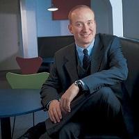 Hannes Takacs, Associate Director, European Bank for Reconstruction and Development (EBRD)