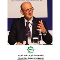 Jalil Tarif, Secretary General, Arab Union for Securities Commissions