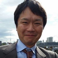 KEISUKE ARAI, CHIEF REPRESENTATIVE IN EUROPE, JAPAN EXCHANGE GROUP