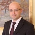 Konstantin Saroyan, Secretary General, FEAS