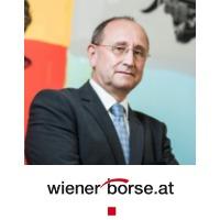 Ludwig Nießen, COO/CTO, Wiener Börse