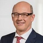 Michael Völter, Chairman of the Board, Vereinigung Baden-Württembergische