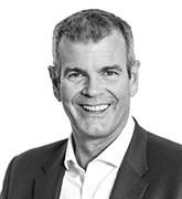 Patrick Birley, CEO, NEX Exchange