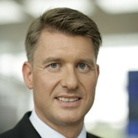 Rainer Riess, Director General, Federation of European Securities Markets