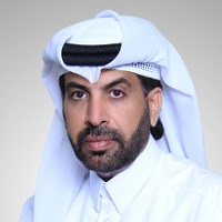 Rashid bin Ali Al-Mansoori, CEO, Qatar Stock Exchange