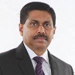 Renuke Wijayawardhane, Chief Regulatory Officer, Colombo Stock Exchange