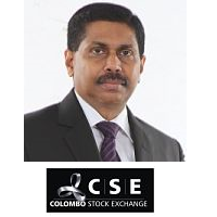 Renuke Wijayawardhane, Chief Regulatory Officer, Colombo Stock Exchange