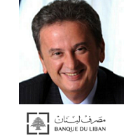 Riad Salame, Chairman Capital Markets Authority and Governor, Banque Du Liban
