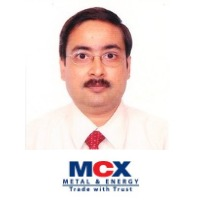 Sanjay Golecha, Vice President, Regulatory Compliance, Multi Commodity Exchange India