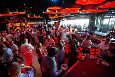 World Gaming Executive Summit, WGES, Gaming Summit, Casino