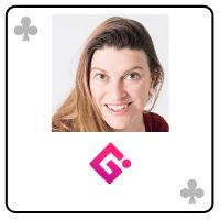 Helen Walton  speaking at World Gaming Executive Summit, WGES2020