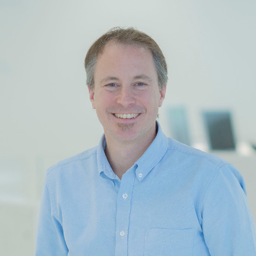 Niklas Engler, Head, Technical Development, Biologics, Roche