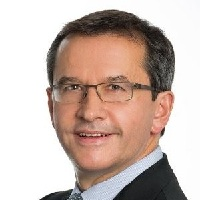 Pascal Touchon, Senior Vice President, Global Head, Cell & Gene, Novartis Oncology