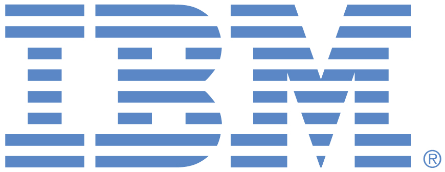 IBM - platinum sponsor