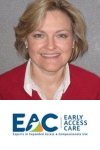 Anne Cropp at World Orphan Drug Congress USA