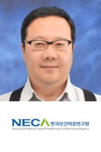 Jeonghoon Ahn at World Orphan Drug Congress USA