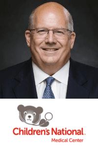 Marshall L. Summar at World Orphan Drug Congress USA