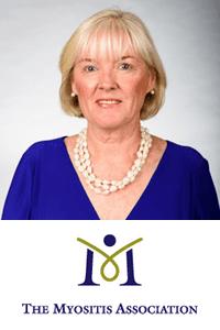 Mary McGowan at World Orphan Drug Congress USA