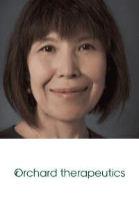 Ran Zheng at World Orphan Drug Congress USA