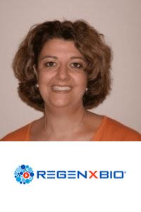 Vivian Fernandez at World Orphan Drug Congress USA