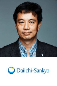 Weiyong Sun at World Orphan Drug Congress USA