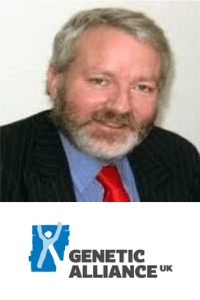 Alastair Kent at World Orphan Drug Congress 2019