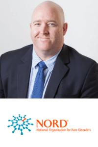 Tim Boyd at World Orphan Drug Congress 2019