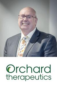 Stewart Craig at World Orphan Drug Congress 2019