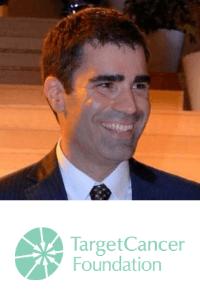 Jim Palma at World Orphan Drug Congress 2019